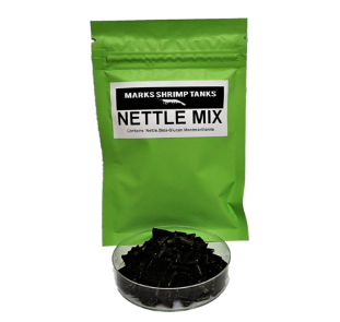 Nettlemix
