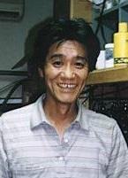 Mr Hisayasu Suzuki